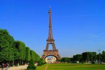 Torre EIffel - Paris - Como planejar a viagem dos sonhos