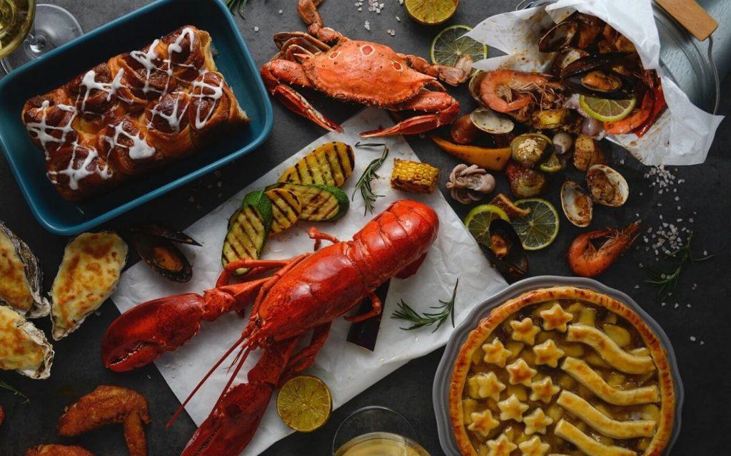Gastronomia de Miami
