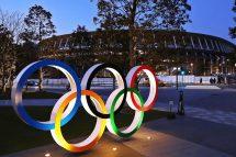 jogos olímpicos de Tóquio