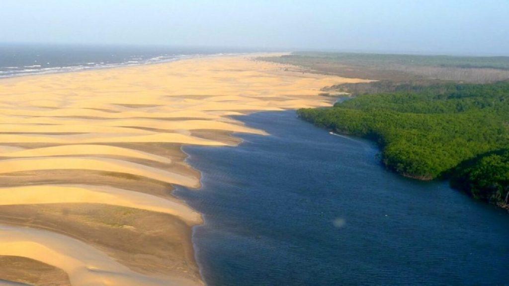 Delta do Parnaíba - Piauí