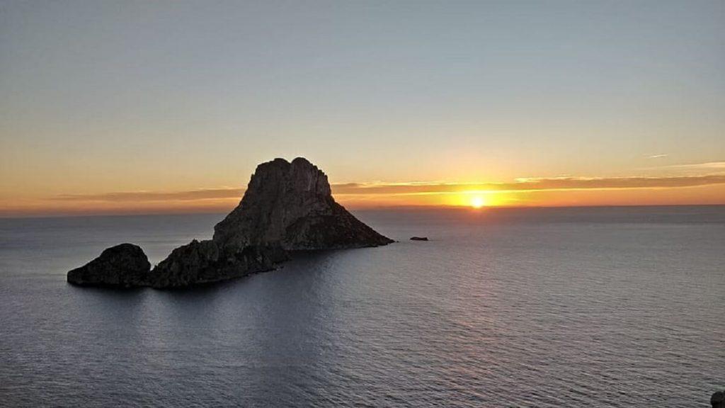 Isla Es Vedra