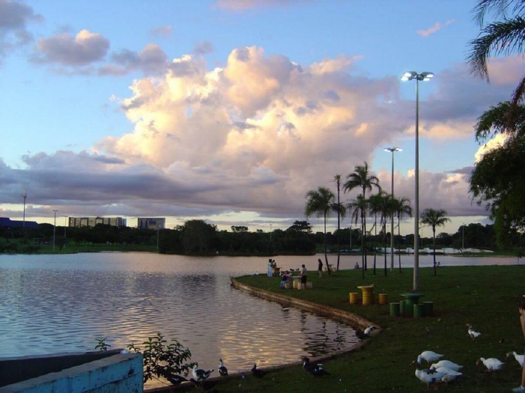 Parque da Cidade de Brasília