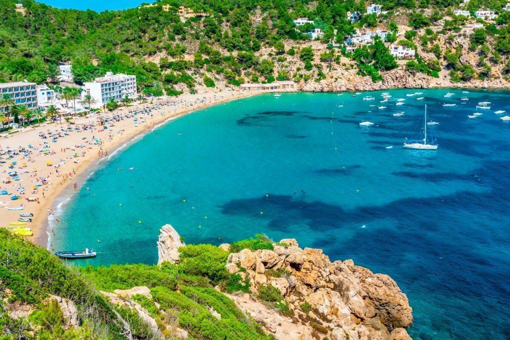 Porto de Cima - Ibiza