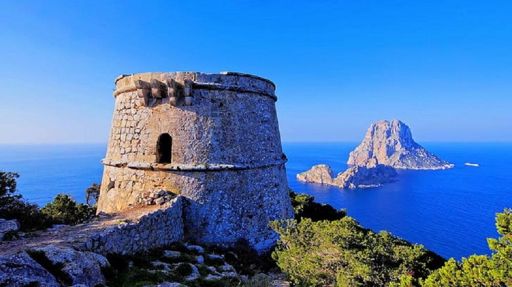 Torre de Savinar- Ibiza
